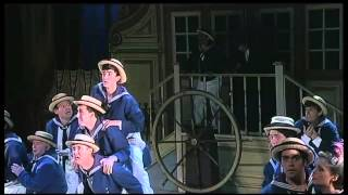 HMS Pinafore - Lyric Opera, Ireland