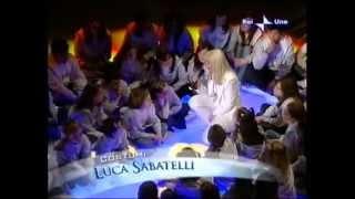 Raffaella Carrà - Amore 2006 - Sigla - Rai Uno