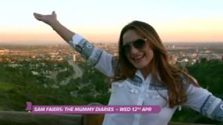 Sam Faiers: The Mummy Diaries Series 2 Trailer | ITVBe