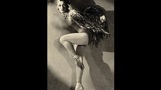 A Ballets Russes Performance