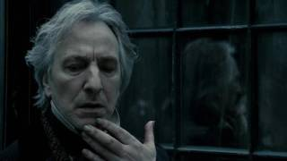 Алан Рикман (Alan Rickman) musical slide show