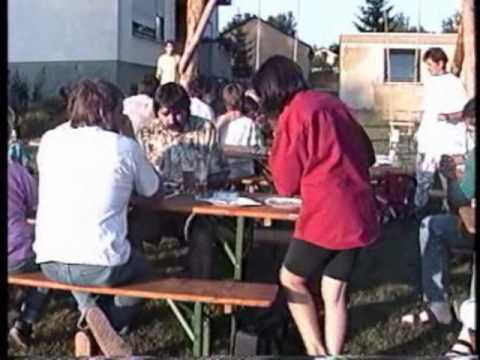 11.1- Grillfest bei