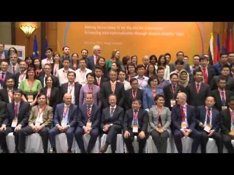 SHARE Policy Dialogue 3 Hanoi, Vietnam