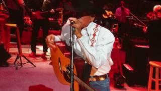 George Strait - The Big One/2017/Las Vegas, NV/T-Mobile Arena