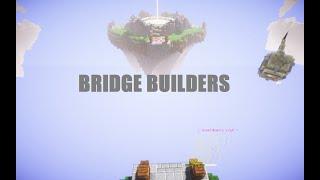 Minecraft Bridge Builders Survival-Games (zajímaví boj :D)