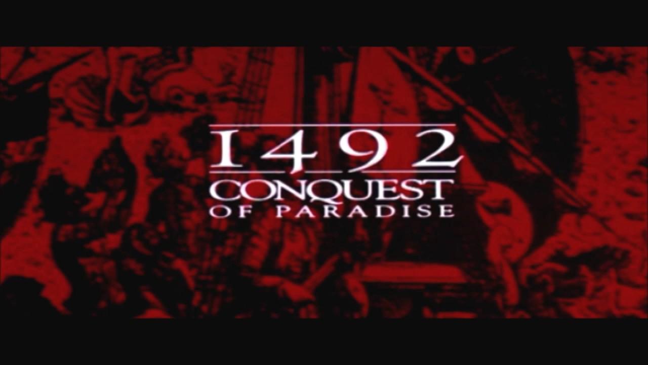 musica vangelis conquest of paradise