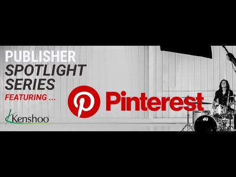 Webinar: From Discovery to Do - Building a Full-Funnel Strategy on Pinterest