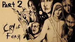 """Ор Сохатого - Part 2 (Или""""Как мы играли в Cry of Fear"""")"""