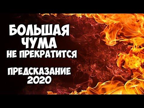 БОЛЬШАЯ ЧУМА НЕ ПРЕКРАТИТСЯ ПРЕДСКАЗАНИЕ 2020 НОСТРАДАМУС ВАНГА РАСПУТИН ХОКИНГ