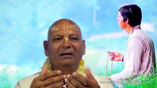 What is Mahamantra and objectives of chanting the mantra by Kratu Prabhu (Hindi)