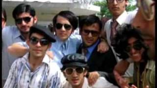 Khyber Medical College Peshawar  Memories (clip 2 of 2) by University Pictures Class 2K6