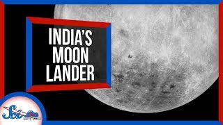 What Happened to India's Moon Lander? | SciShow News