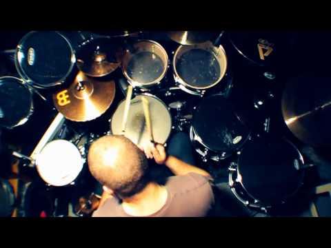 P.O.D. - Sleeping Awake [Herlastod Drum Cover]
