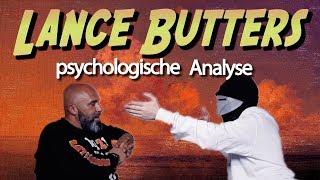 💰 Lance Butters • Psychologische Analyse: Selbstvertrauen, Angst, Flexibilität