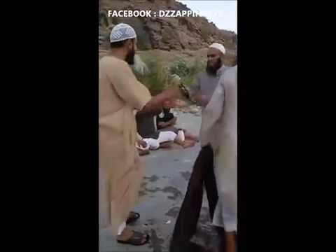 ما لم تراه  في فيديوهات داعش 2016
