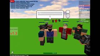 Roblox, Kevingraham The RM Traitor