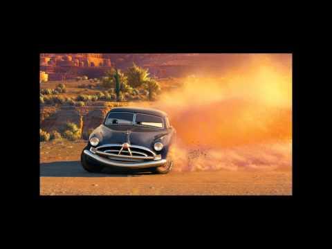(Cars) Randy Newman - Doc Racing (full song)