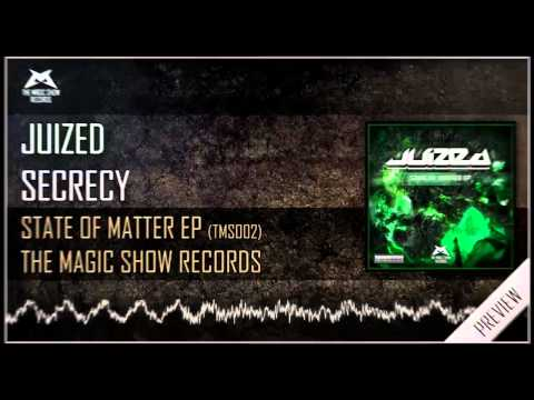 Juized - Secrecy | TMS002