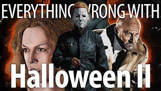 Everything Wrong With Halloween II In 19 Minutes Or Less