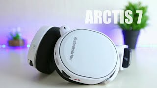 SteelSeries Arctis 7 Review - Does Everything, Except Make You Coffee
