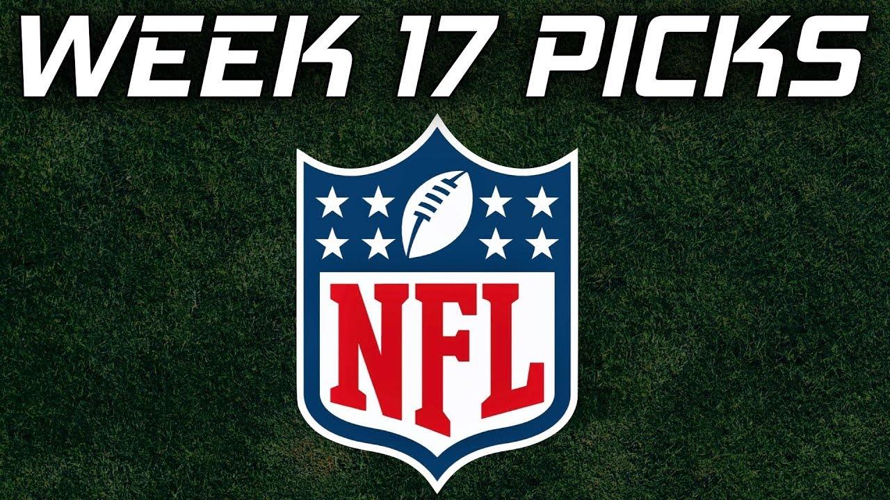 Image result for nfl week 17 picks
