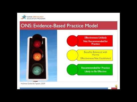 Competence in Cancer Care: Health Promotion and Professional Performance
