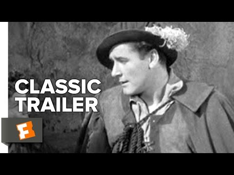 The Prince and the Pauper (1937) Official Trailer - Errol Flynn, Claude Rains Movie HD