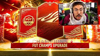 FIRST EVER RED INFORM PACKS!! FIFA 21