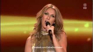Celine Dion - River Deep, Mountain High (BAMBI Awards 2012)