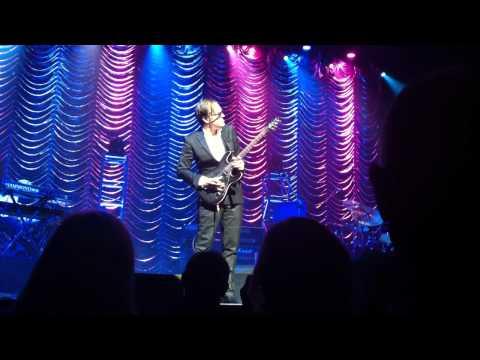 Joe Bonamassa - Django - Theatre Carre Amsterdam