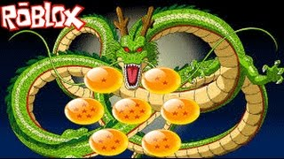 roblox Dragon Ball Online alle 7-Drachenkugeln