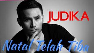 Natal Telah Tiba - Judika (Lagu Natal Terbaru)