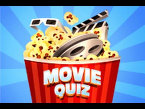 Lösungen Movie Quiz