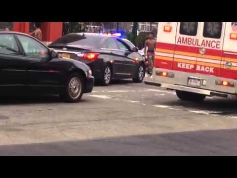 Hyundai and RMP in NYPD