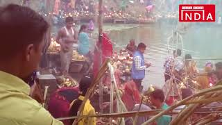 What is Chhath Puja and why is it celebrated?