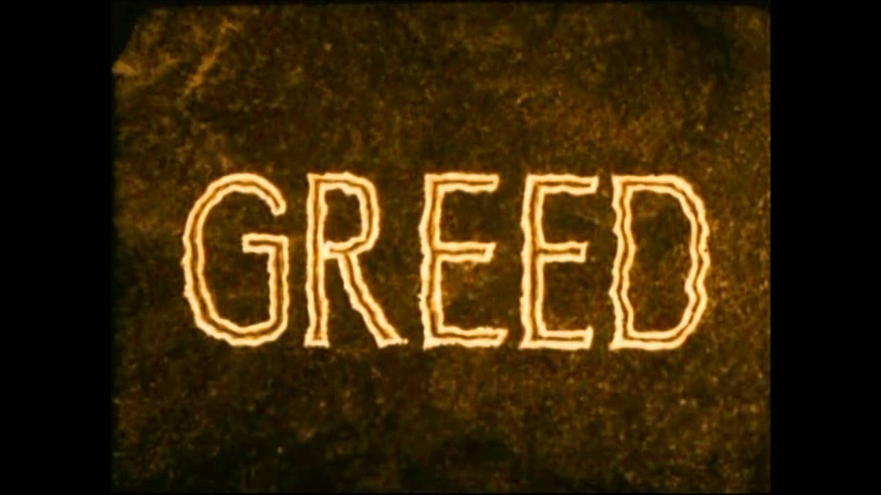 root of greed Love of money is the root of all evil  june 28, 2015 by jhanvi bronze, pune, other more by this author follow jhanvi   desires should not be confused to be the root cause of greed to be .