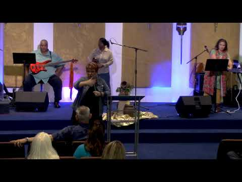 Stephen Powell at Spirit of Life 10-14-17