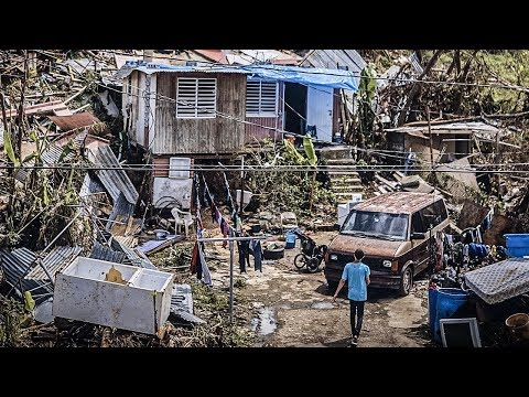 FEMA Finally Admits That They Completely Screwed Up Puerto Rico Hurricane Response