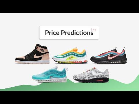 fa045b9dc7523 LIVE 🚨| Jordan 1 OG 'Crimson Tint', Cash Ru x Nike Air Max 97, Gwang Shin  x Nike Air Max 97 & MORE!