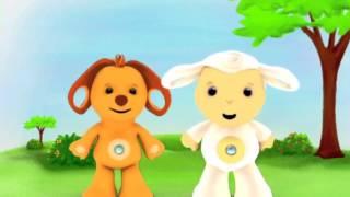 Тини Лав  серия 1 -Английский язык для детей | TINY LOVE - English for kids part1