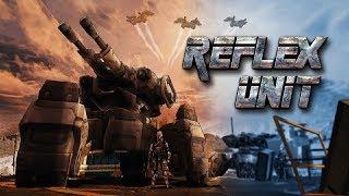 Reflex Unit - Oculus Go Trailer - Download Now!