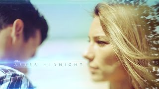 Xiren – After Midnight [New Single 2016] -- Official Music Video [HD]