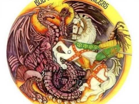 Bob Marley - Blackman Redemption(Confrontation)(1983)
