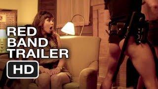 Magic Mike Red Band Trailer (2012) Channing Tatum Movie HD