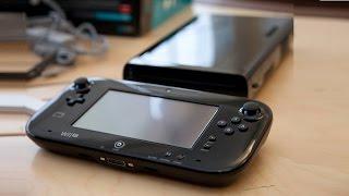 Nintendo Wii U Review (2016)