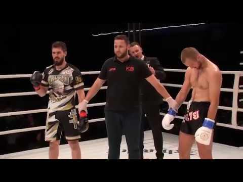 Akhmat Ichigeki 2: Eldar Ismailov - Nikita Pavlo