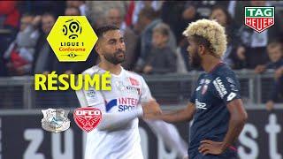 Amiens SC - Dijon FCO ( 1-0 ) - Résumé - (ASC - DFCO) / 2018-19