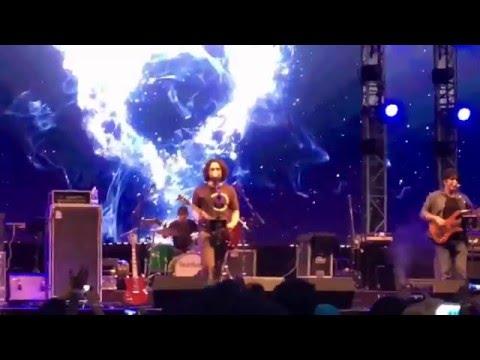 Noori - Saari Raat Live @Nh7 Bangalore