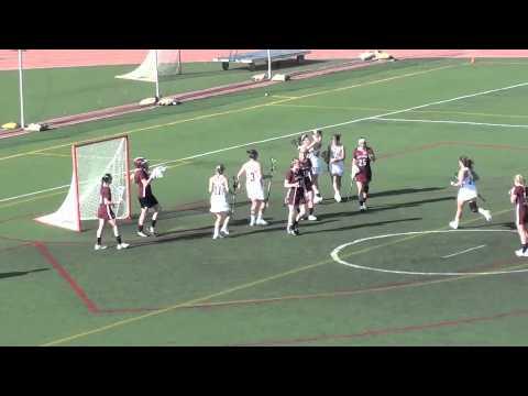 UMBC Women's Lacrosse vs Colgate Highlights 3/14/12 - YouTube