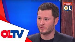 Bonnes performances de Jason Denayer | Olympique Lyonnais